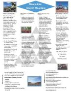 Mauna Kea Information